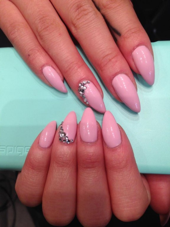 Posh Contessa Spa Hair Nails Beauty